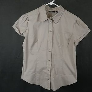 3 for $12- Large New York & co blouse